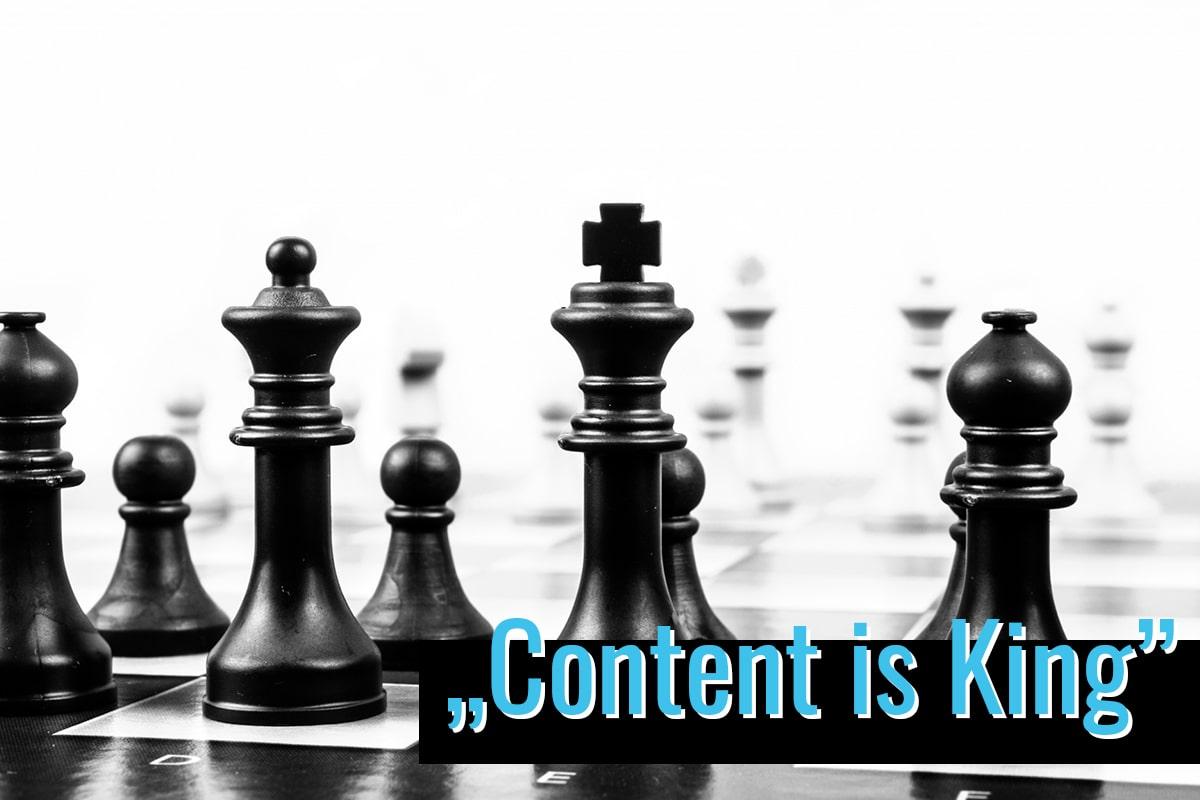 9 cytatów o content marketingu