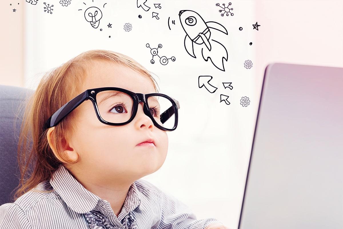 Własny biznes jest jak dziecko – dbaj o niego!